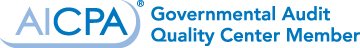Government Audit Quality Center Member